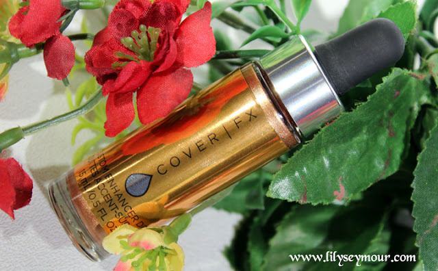 Cover FX Candlelight Custom Enhancer Drops