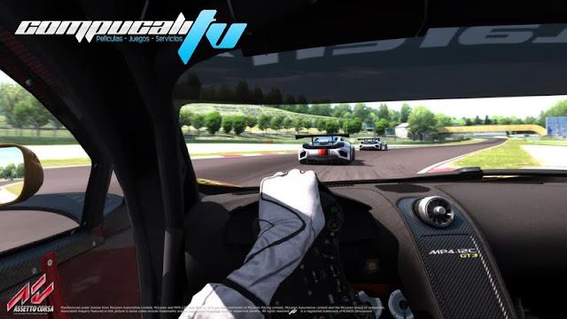 Assetto Corsa PC Full