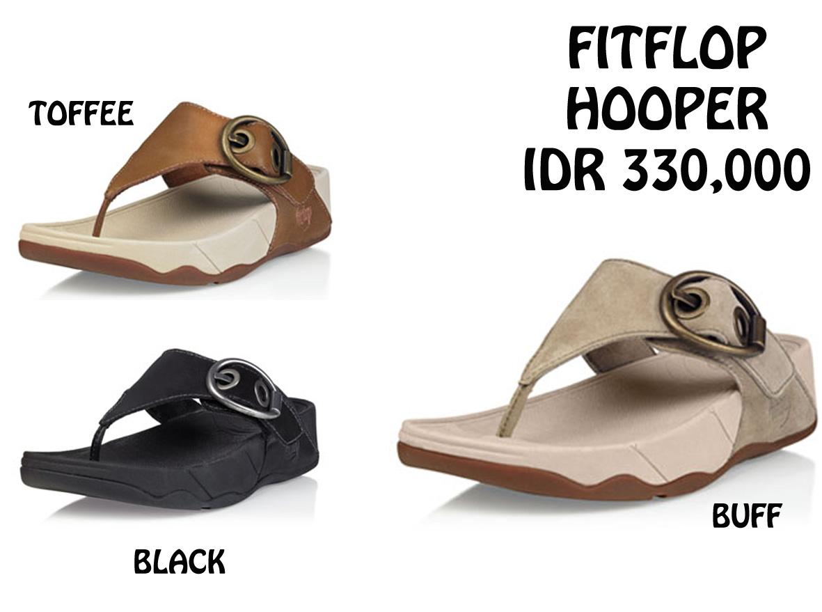 6efc2153a57f Fitflop Hooper Sandals Toffee Tan