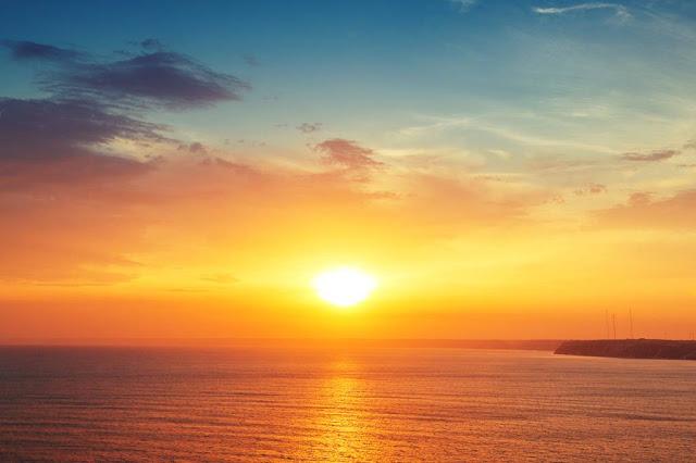 Nosso sol é o mesmo desde o princípio da criação!