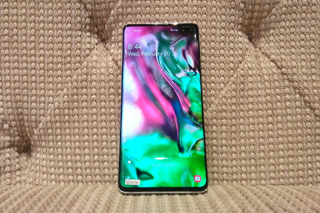 Samsung Galaxy S10 Philippines Launch