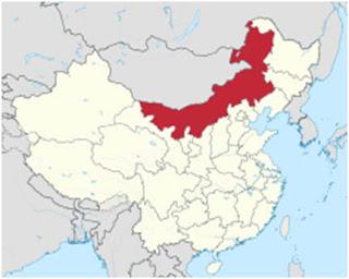 El camino del lobo | Mongolia | China
