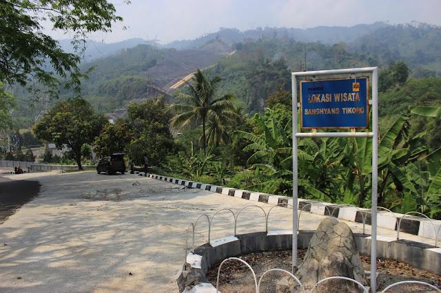 Lokasi Wisata Cianjur