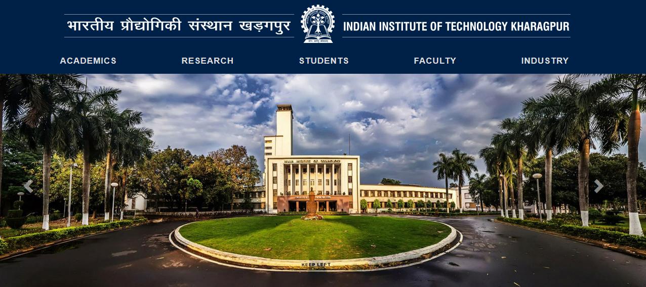 IIT Kharagpur Hiring Research Associate | Biotech Jobs