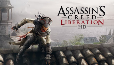 Download Game Assassins Creed Liberation HD PC