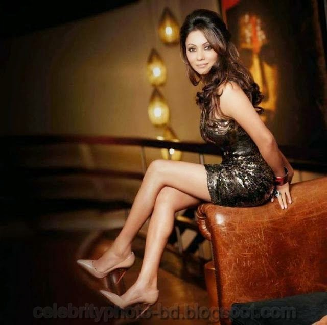 Gauri Khan's Latest Hot Photo Shoot For Noblesse India With Biography