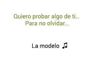Ozuna Cardi B La Modelo significado de la canción.