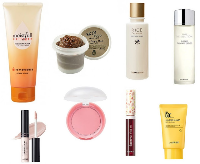 Skincare and Makeup for Dull Skin Days