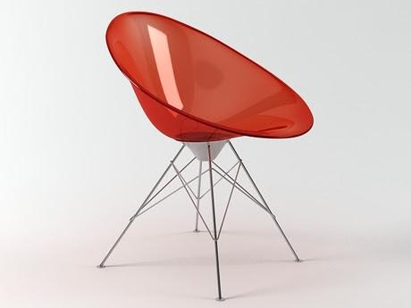Ero(s) Armchair