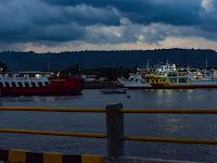 Tektok Kabur ke Ujung Timur Pulau Jawa