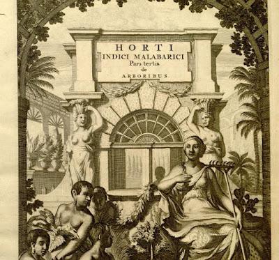 Hortus Malabaricus