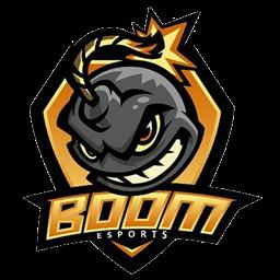 logo boom png