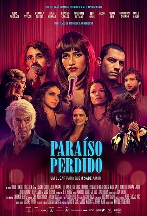 Paraíso Perdido Filme Torrent Download