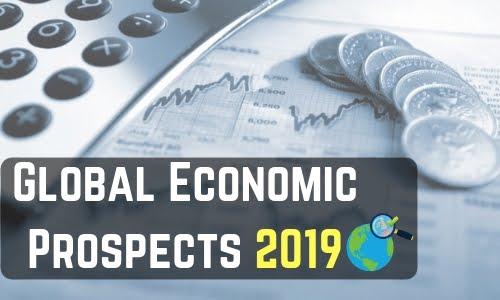 Global Economic Prospects 2019