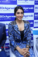 Actress Regina Candra at Dr Agarwal Eye Hospital Inaugaration .COM 0136.JPG