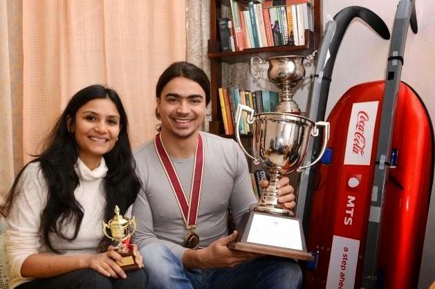 Community Commentary 71 - 'Ashoka Chakra' & 'Olympic Chakras' by