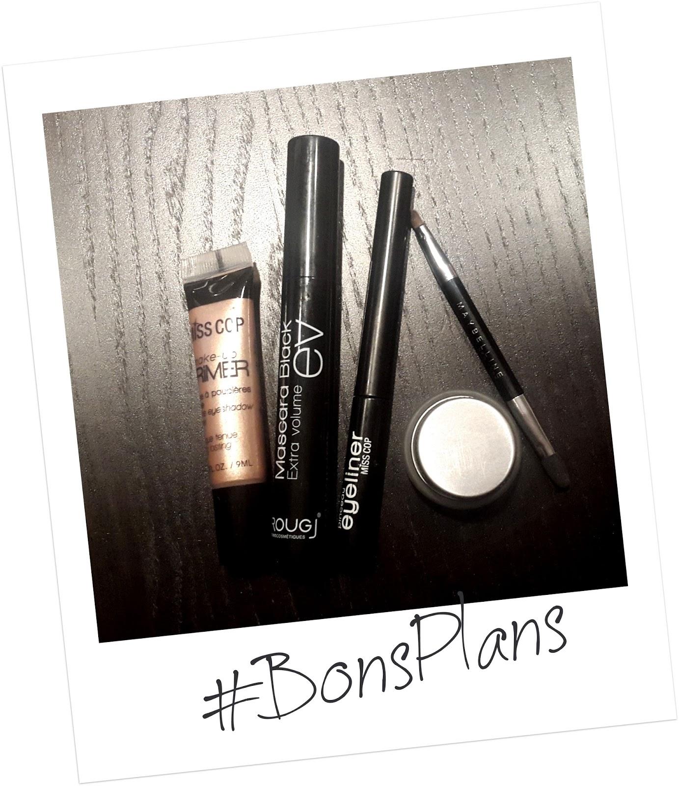 nedjmaonline news deux videos haul favoris et tutoriel makeup day to day avec liner. Black Bedroom Furniture Sets. Home Design Ideas