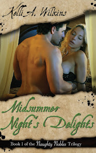 Midsummer Night's Delights