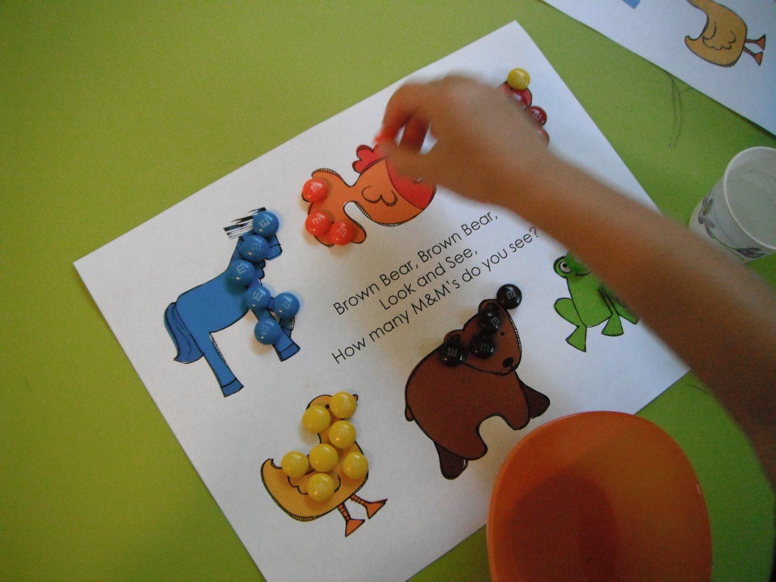 Happy Day Preschool Price Utah Preschool Brown Bear Brown Bear Activities