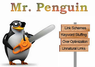 seo tutorial upcoming penguin update