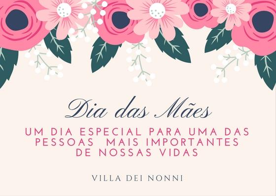 Dia das Mães! ...12/05/2019...