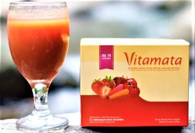 Harga Vitamata di Apotik