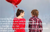 """""""me-di-cuenta-nada-imposible-amor"""""""