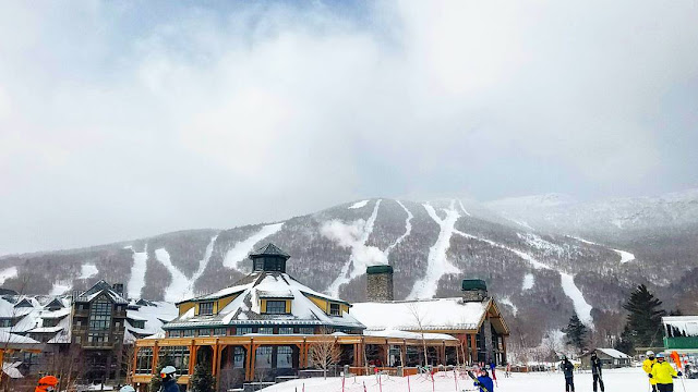 Stowe-Mountain-Resort