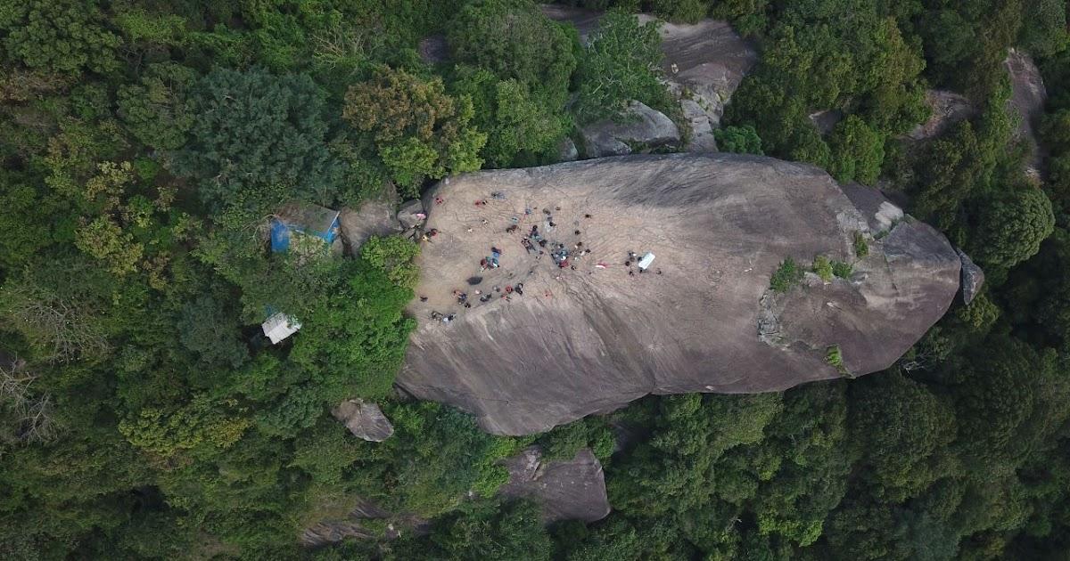 Gunung Lembu Purwakarta 792 Mdpl