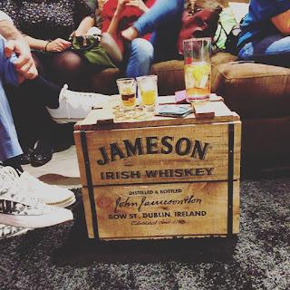 #JamesonApartment decoracion