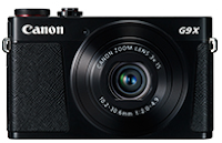Work Software Download Canon PowerShot G9 X