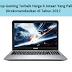Laptop Gaming Terbaik Harga 6 Jutaan Yang Paling Direkomendasikan di Tahun 2017