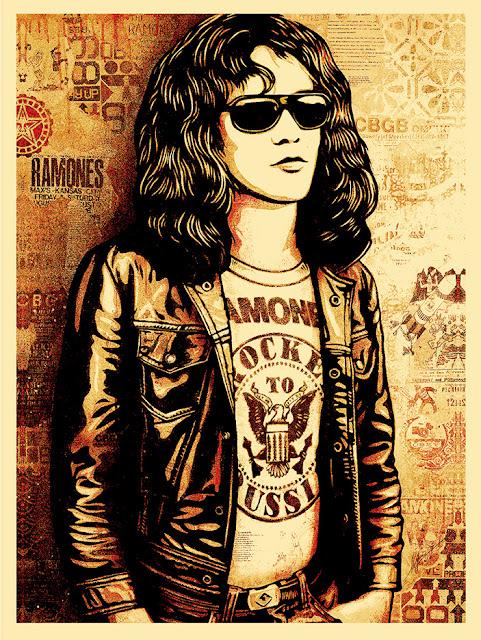 Ramones birthday