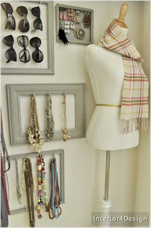 Simple Ideas For Changing The Decor Of Small Spaces 8