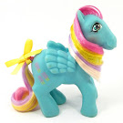 MLP Sweet Pop Year Four Twinkle-Eyed Ponies G1 Pony