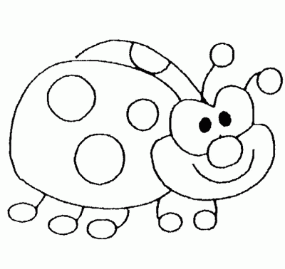 Maestra De Infantil Dibujos Para Colorear De La Primavera