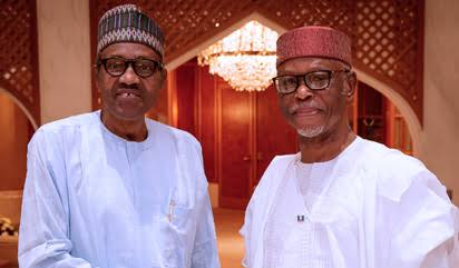 Buhari Delays London Trip To Stop Oyegun's 'Extension Plot'?
