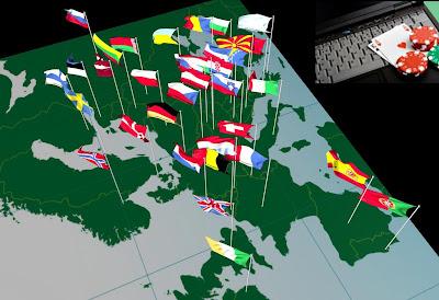 Licencas apostas online portugal