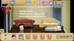 Game Family House Mod Apk