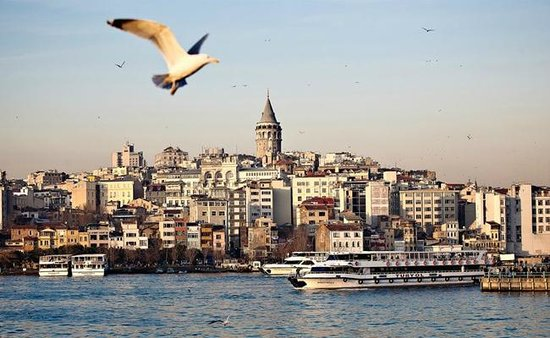 Cheap flight tickets to turkey from London
