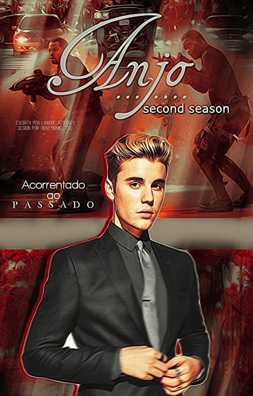 Anjo second season - Lanadelrey_rey
