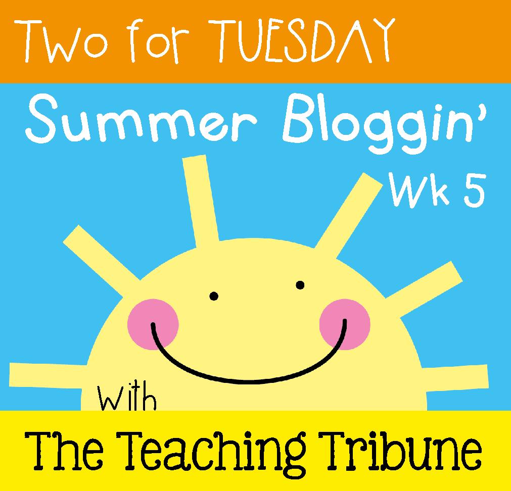 http://www.theteachingtribune.com/2014/07/two-for-tuesday-5.html
