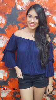 Aradhana Jagota  Stills at Kerry on Kutton Interview
