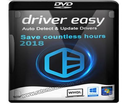 Driver Easy Pro 2018 Crack e Serial