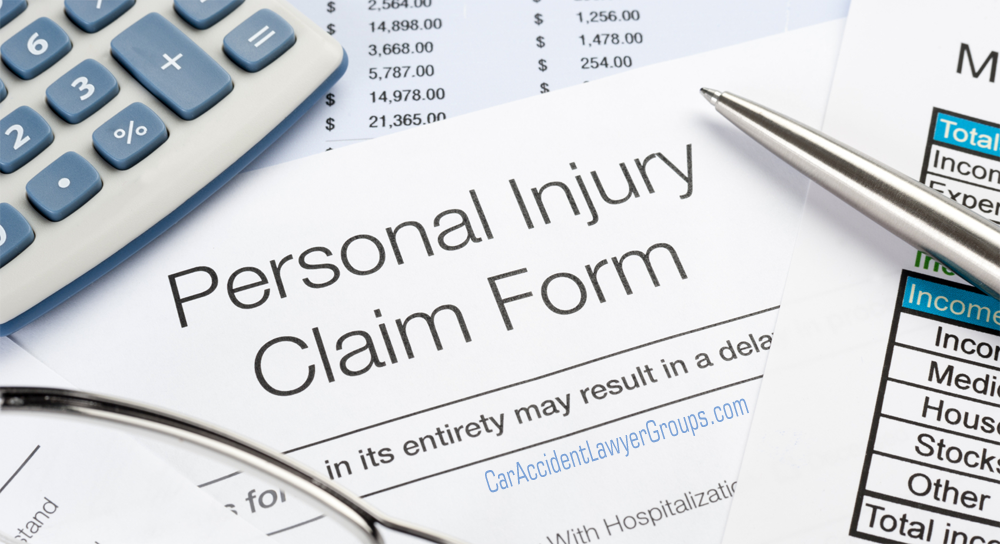 car accident lawyer for personal injury claims
