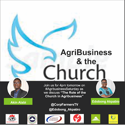 The Role of the Church in Agribusiness