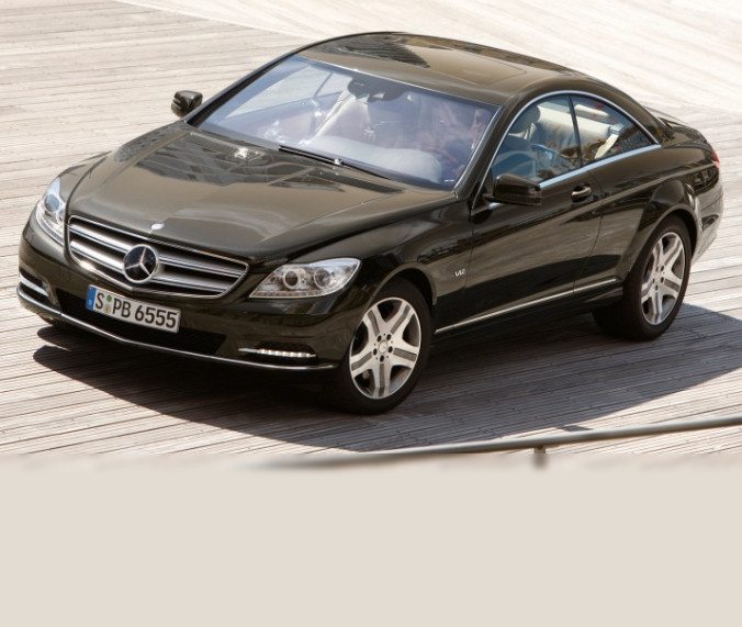 Mercedes Benz 2011 S Class Operator's Manual