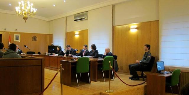 Acusador particular y Derecho procesal