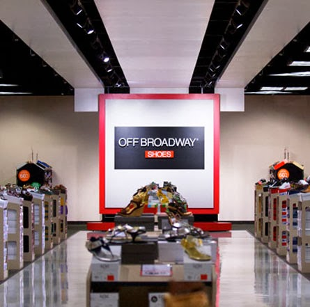 c7b1f52cd5b5 Rack Room Shoes and Off Broadway Shoe Warehouse will increase their number of  stores and sales at an accelerated pace beginning in 2014.