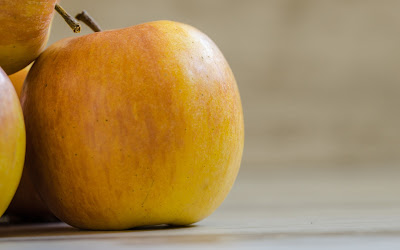 yellow apple widescreen resolution hd wallpaper